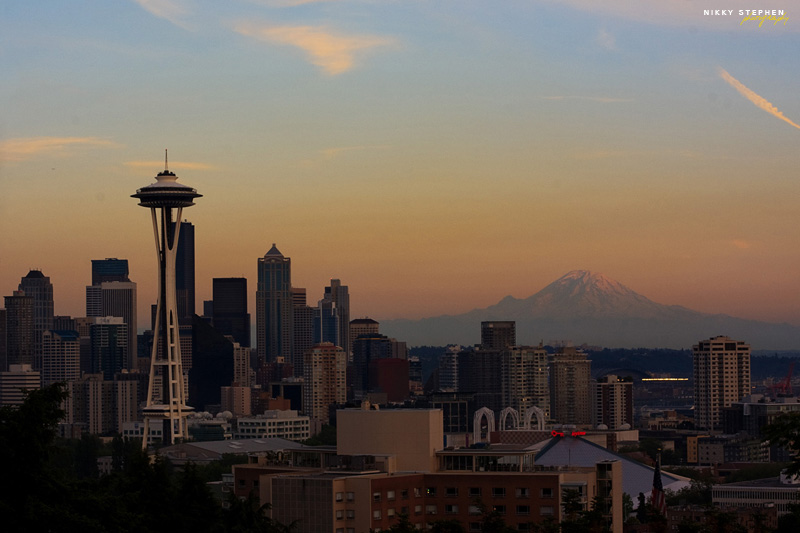 Kerry Park - Header
