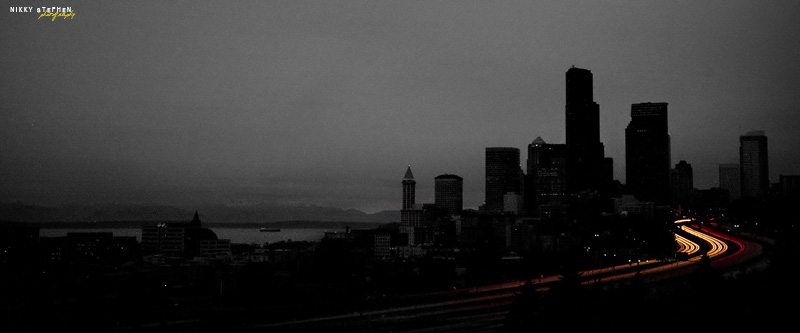 Jose Rizal Park - Downtown Seattle