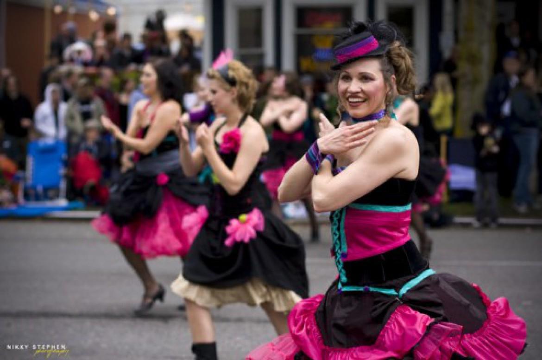 Fremont Fair 2010 (Solstice Parade)
