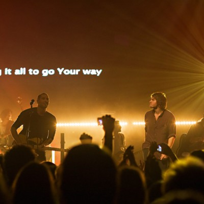 Hillsong United #1