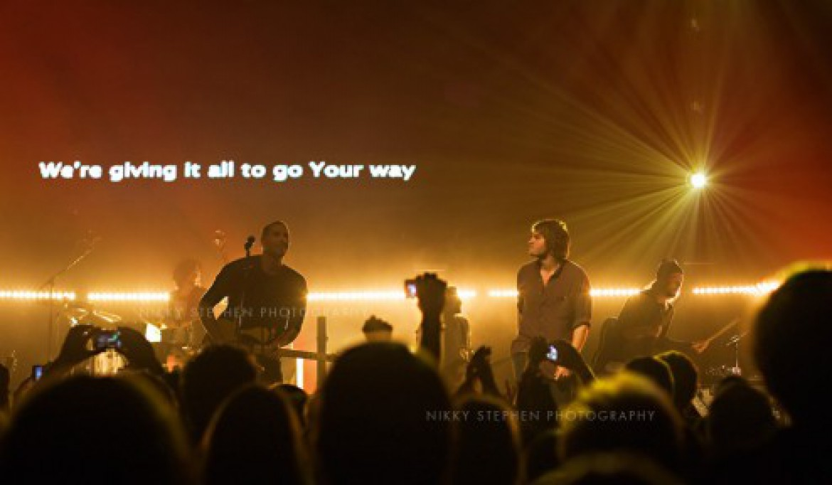 Hillsong United (Live in Seattle)