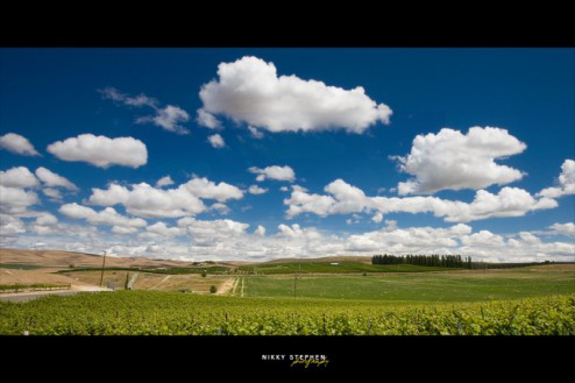 Yakima – Wine Country